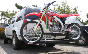 Joe Hauler Motorcycle Carriers And Accessories